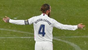 El Madrid sigue esperando a Sergio Ramos