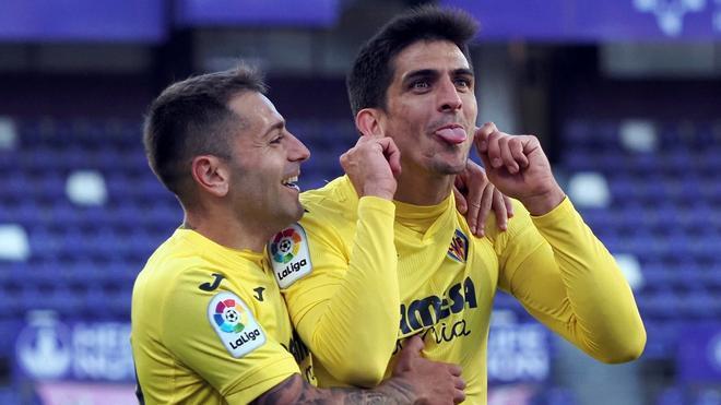 El Villarreal se enfrenta al dilema de las rotaciones