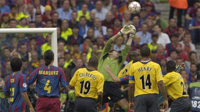 20. Paradón de Valdés a Henry
