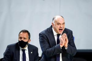Pablo Laso no se fía del Panathinaikos