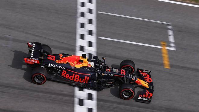 Verstappen afronta el GP de Francia como líder