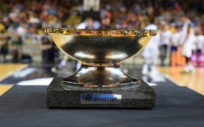 El Eurobasket 2015 busca nuevo campeón