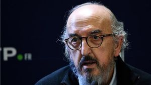 Jaume Roures en una imagen de archivo