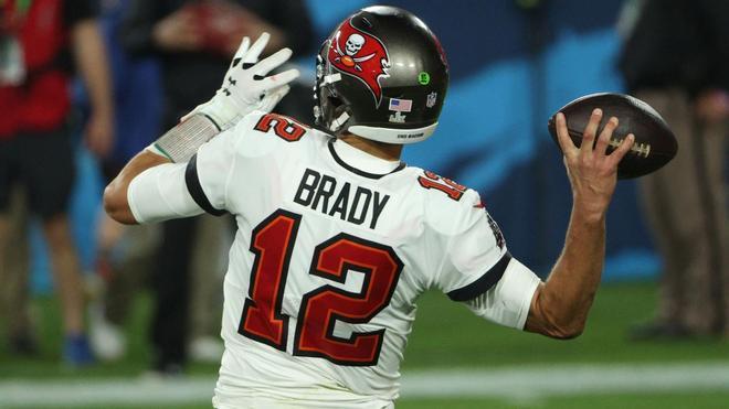 Brady: ¿La mejor de las siete? Todas son especiales