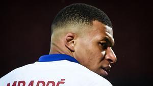 El Real Madrid mantiene discretos contactos con Mbappé