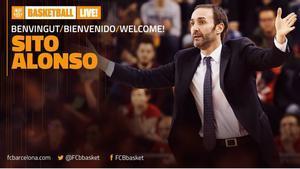Sito Alonso llega al FC Barcelona