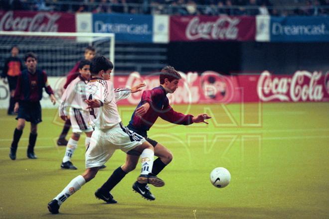 11. Cesc Fàbregas