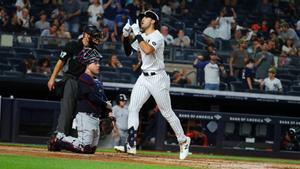 Los Yankees ganaron.