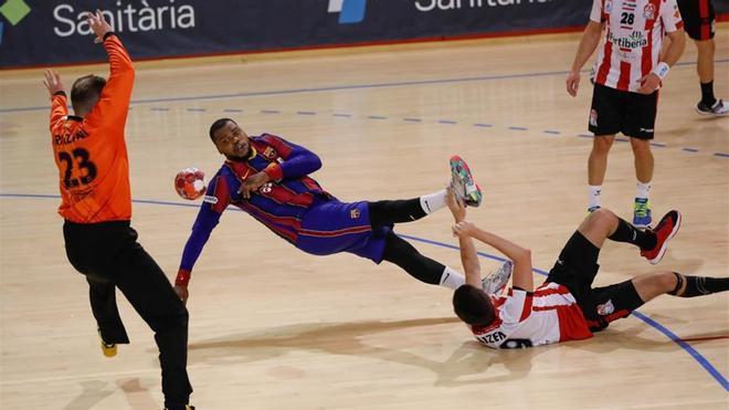 El Barça habrá jugado siete partidos de Liga de las 10 primeras jornadas