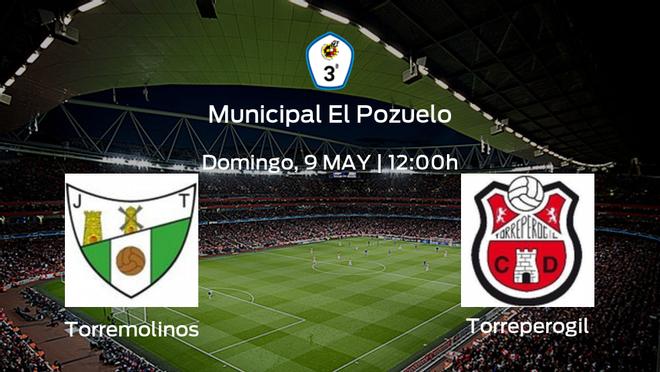 Previa del partido: Torremolinos - Torreperogil