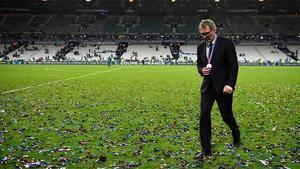 Las cifras de Laurent Blanc como entrenador del PSG