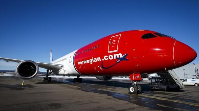 Norwegian despedirá a 1.191 personas en España, el 85% de su plantilla