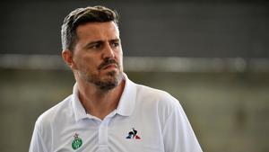 Òscar espera triunfar ahora en la Ligue 1 con el Saint-Étienne