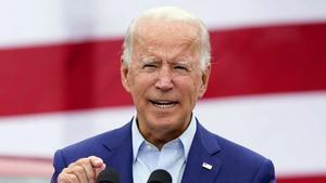 El mensaje de Joe Biden que lo peta en redes