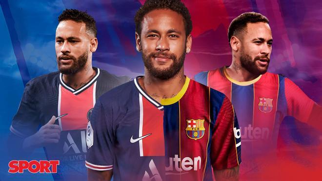 Las dos opciones de que Neymar vuelva al Barça