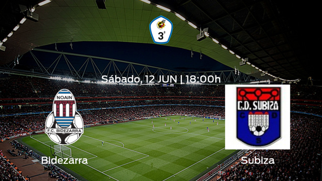 Previa del partido: FC Bidezarra - Subiza