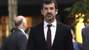 Ferran López será el nuevo responsable de seguridad del FC Barcelona
