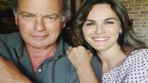 Bertín Osborne y Fabiola Martínez rompen su relación tras 20 años