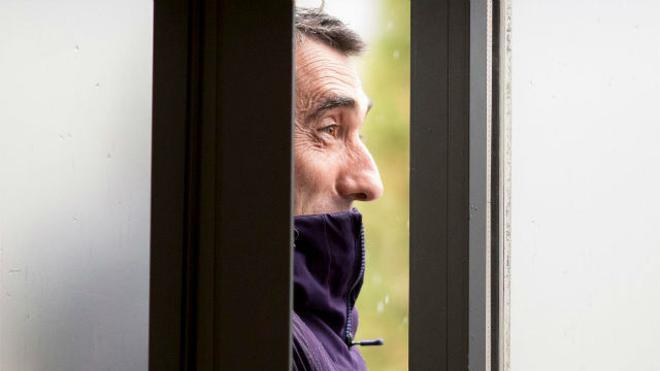 Valverde: ¿Griezmann? Quiero que nuestro público esté con nosotros, no en contra de nadie