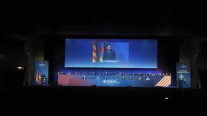 Las obras del nuevo Camp Nou empezarán en el verano de 2019