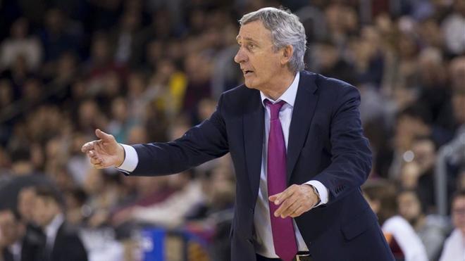 Svetislav Pesic pidió más concentración a su equipo