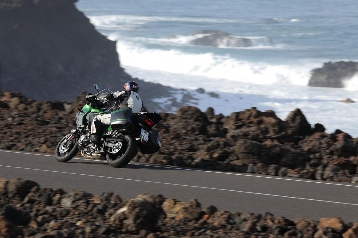 Adventure Experience, la cita del maxitrail y viajes en moto