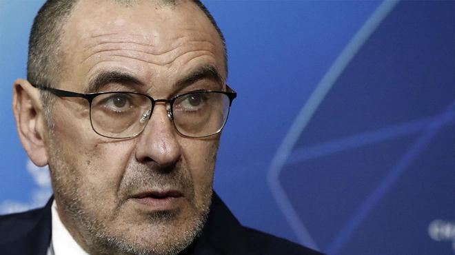 Sarri: Pjanic estará muy contento por ir al Barça