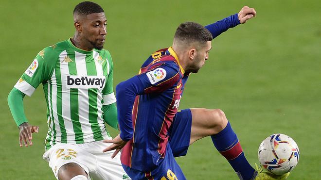 Emerson aterriza el sábado en Barcelona