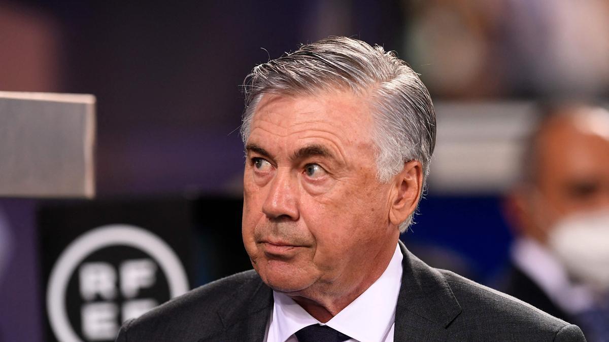 Ancelotti: Tenemos una plantilla llena de estrellas
