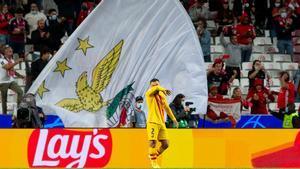 El 1x1 del Barça ante el Benfica