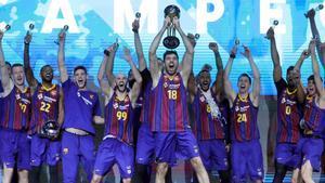 Barça campeones copa del rey 2021