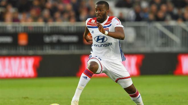 Así juega Ndombélé, el nuevo fichaje del Tottenham