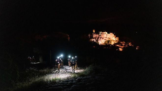 Guara Somontano Trail Festival se llevará a cabo del 23 al 25 de octubre en Alquézar