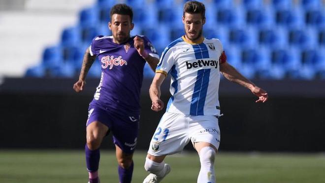 El Sporting de Gijón no debe descuidarse en aras de mantener su puesto en la liguilla