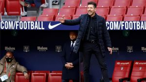 Simeone: No busco excusas