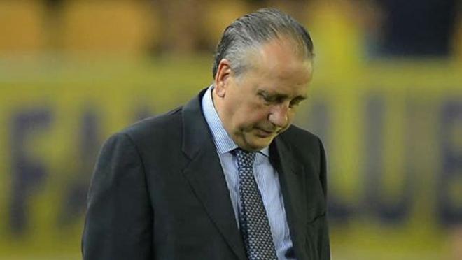 Fernando Roig asegura que los árbitros salieron del estadio con bolsas del Real Madrid