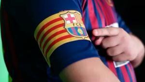 Así fueron las fotos oficiales de la Peña Special Barça