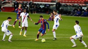 El Barça afronta este jueves un partido trampa en Cornellà