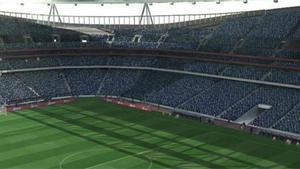 Estadio Yokohama Minuto