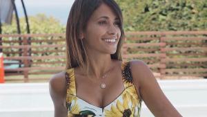 Antonella Roccuzzo nos sorprende en Instagram aprendiendo a boxear