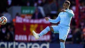 Sterling, en la lista del Barça