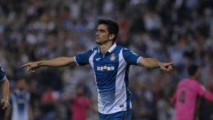 Gerard Moreno seguirá en el Espanyol hasta 2022