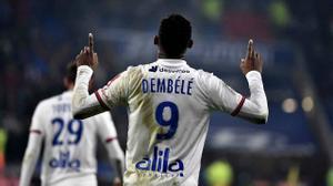 Moussa Dembélé - De los juveniles del PSG al Lyon