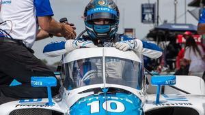 Àlex Palou está haciendo historia en la IndyCar 2021