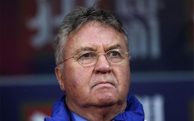 Hiddink no ve riesgos en el fichaje de Pato