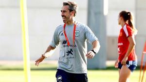 La convocatoria de Jorge Vilda para clasificación de la Euro2022