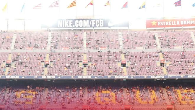Solicitan 23.617 entradas para el partido contra el Granada