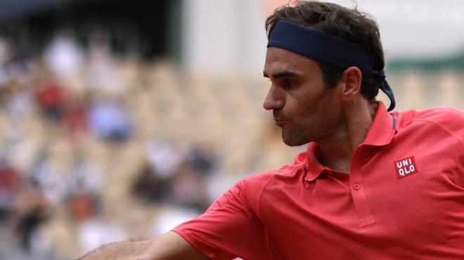 Federer cae eliminado en Halle
