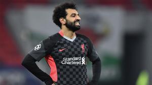 Salah deberá decidir si acude a los JJ.OO. de Tokio