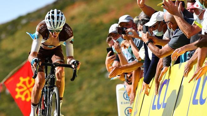 Estos son los participantes del Giro de Italia 2021